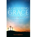 A Gathering of Grace (Instrumental Parts - Printed)