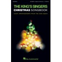 The King's Singers Christmas Songbook  (Choral Book)