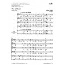 Arthur - One in Christ  (SATB)