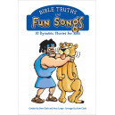 Bible Truths and Fun Songs (Choral Books) Unison/2 Part
