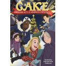CAKE Christmas Acts of Kindness Experiment (Choral Book) Unis/2 Part