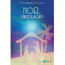 Noel Christ Is Born (Choral Book) Unison/2 Part