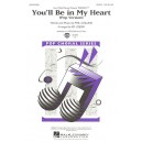 You'll Be in My Heart  (2-Pt)