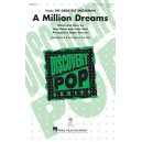 A Million Dreams  (3-Pt)
