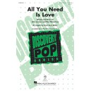 All You Need is Love  (3-Pt)