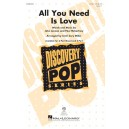 All You Need is Love  (2-PT)