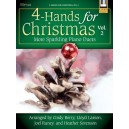 4 Hands for Christmas Vol. 2