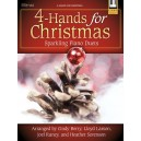 4 Hands for Christmas