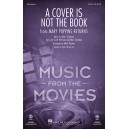 A Cover is Not the Book  (SATB)