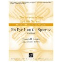 His Eye Is on the Sparrow (Flute)