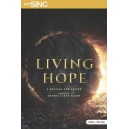 Living Hope (SATB) Choral Book