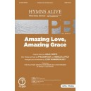 Amazing Love Amazing Grace (Accompaniment CD)