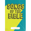 Songs of the Bible (Choral Book) Unison