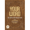 Your Word (SATB) Choral Book