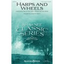 Harps and Wheels (2 Part Mixed)