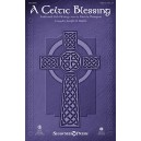 A Celtic Blessing (SATB)