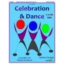 Celebration and Dance 1 (2-6 Oct)
