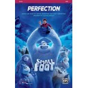 Perfection (from the movie Smallfoot) (SATB)