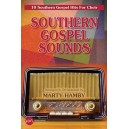 Southern Gospel Sounds (SATB) Choral Book