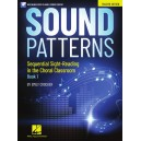 Sound Patterns (Teacher Edition)