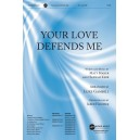 Your Love Defends Me (Acc. CD)