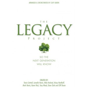 The Legacy Project (Preview Pack)