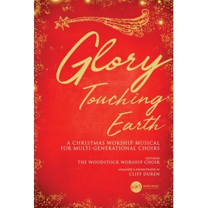 Glory Touching Earth (Orch)