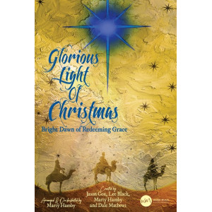 Glorious Light of Christmas (Bulletins)