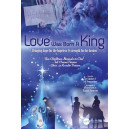 Love Was Born a King (SATB) Choral Book