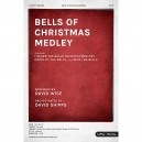Bells of Christmas Medley (Orch) *POD*