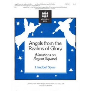 Angels From the Realms of Glory  (Instrumental Parts)