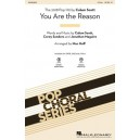 You Are the Reason  (2-Pt)