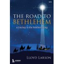 The Road to Bethlehem (SATB) Choral Book