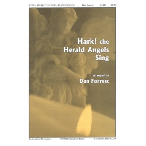 Hark the Herald Angels Sing (Acc. CD)