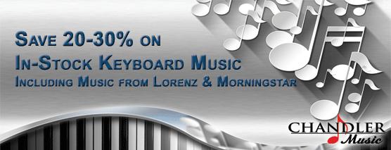 Keyboard Sale