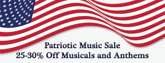 Patriotic Sale