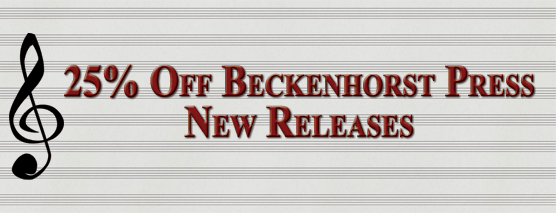 Beckenhorst Press